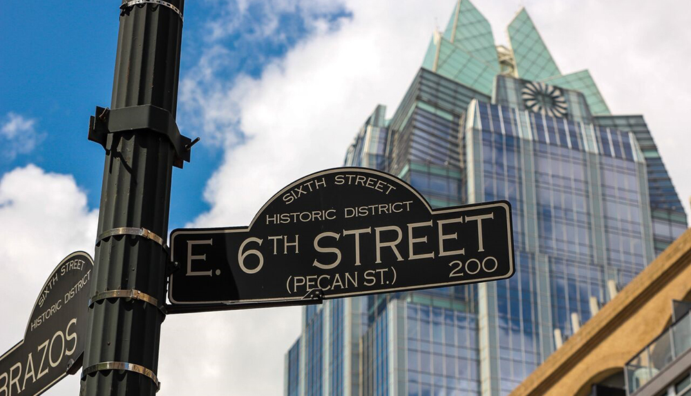 what to do on 6th street in austin
