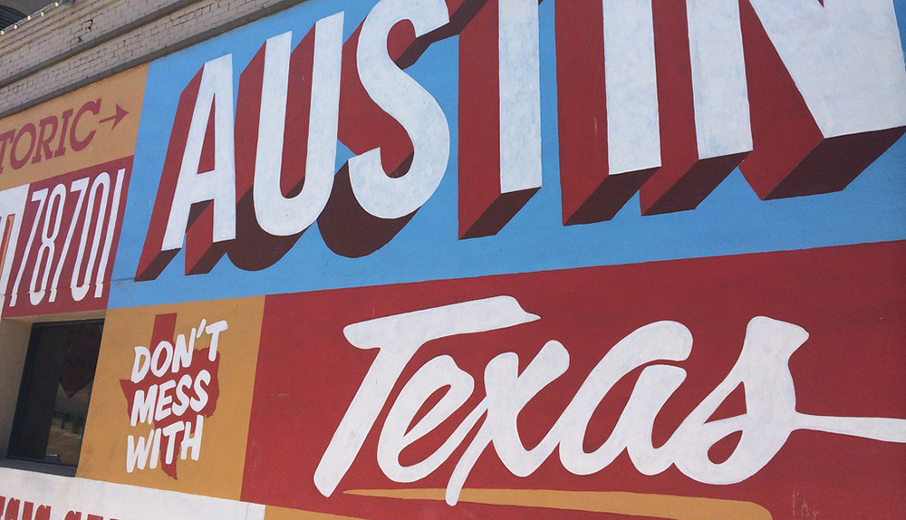 Austin is the Third-Coolest City in America
