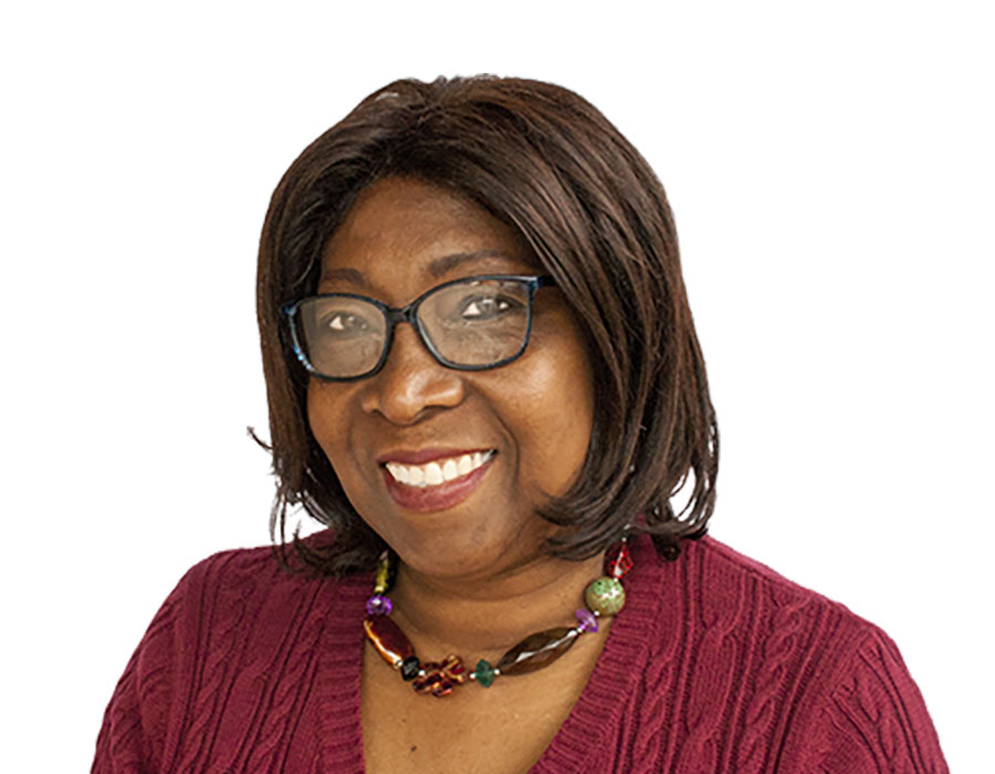 A headshot picture of Habitat Hunters Realtor Elsie Palmer