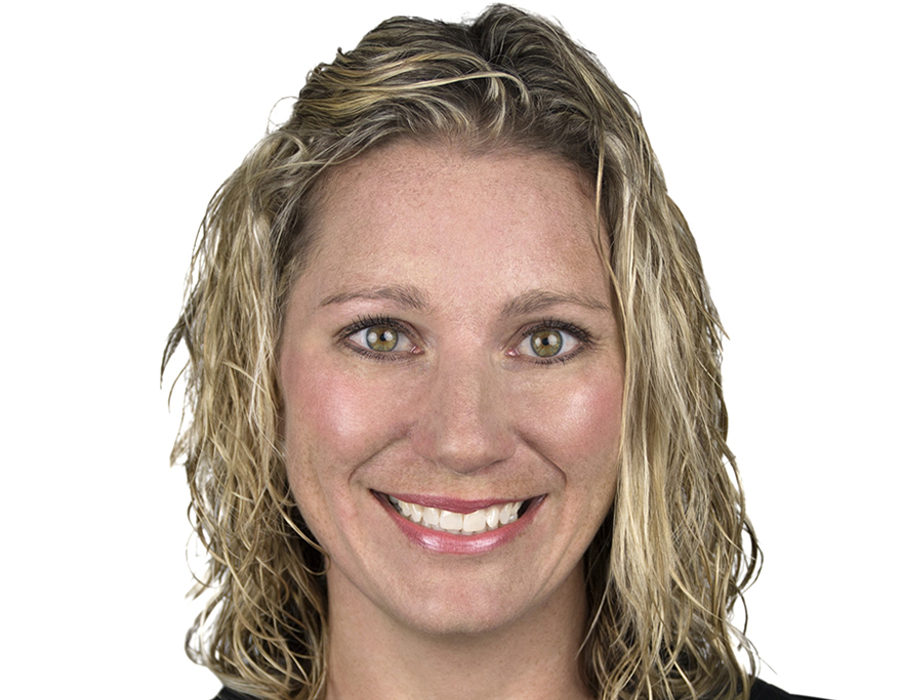 A headshot picture of Realtor Melissa Wile
