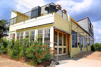 Commercial property in Austin, TX