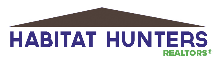 The Habitat Hunters logo