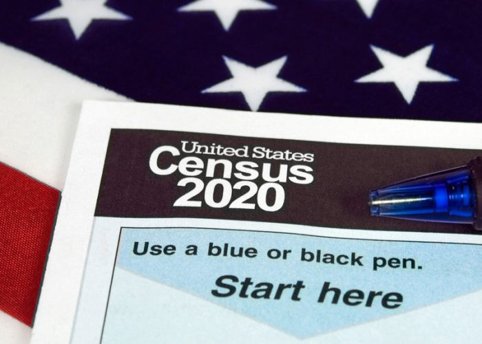 How to fill out the 2020 Census in Austin, TX
