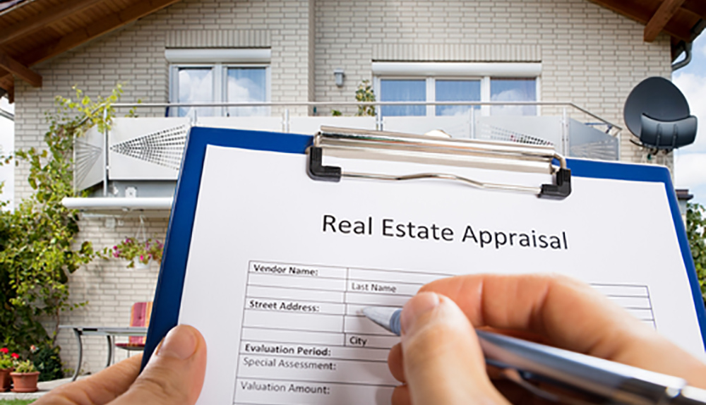 When Do You Need a Home Appraisal